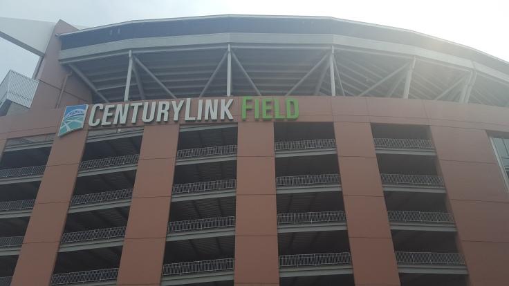 Century Link Field